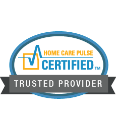 TRUSTED Provider of Home Care