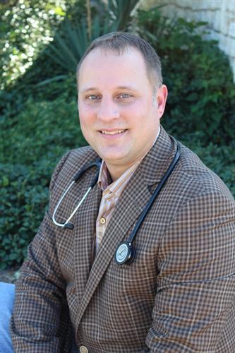 Dr. Jason Conn