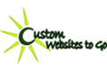 Custom Websites to Go