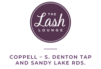 THE LASH LOUNGE - COPPELL