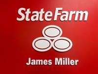 State Farm - Agent James Miller