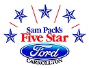 Sam Pack's Five Star Ford and Five Star Chevrolet in Carrollton