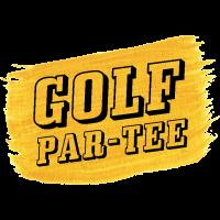 """2019 Golf """"Par-Tee"""""""