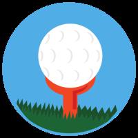 2020 Golf Par-Tee