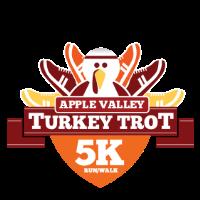 Apple Valley Turkey Trot 5K