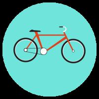 Rick's Bike Sale