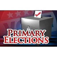 State Primary Election Day