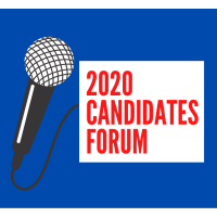 2020 Apple Valley Chamber Candidates Forum