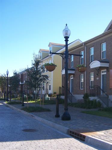 Harmony Oaks (formerly CJ Peete Housing Development)