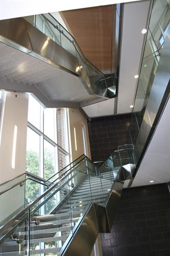 Baton Rouge Magnet High School, Renovations and Additions