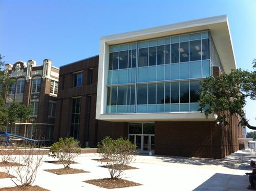 Baton Rouge Magnet High School, Renovations and Addition