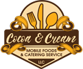Cocoa & Cream Catering, LLC.