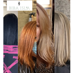 Hair Color Variety