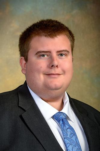 Christian S. Chaney, Associate