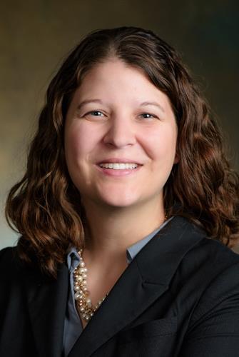 M. Rebecca Cooper, Associate