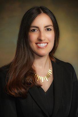 Eva J. Dossier, Associate