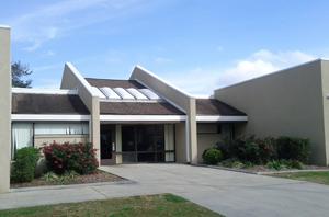 River Oaks Hospital