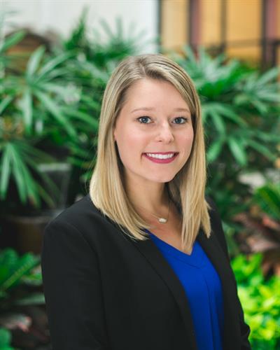 Allie D'Andrea, Insurance & Risk Advisor