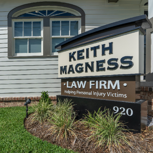 Law Office of Keith L. Magness
