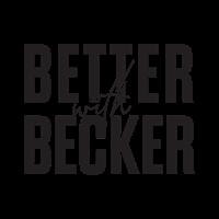 Better with Becker