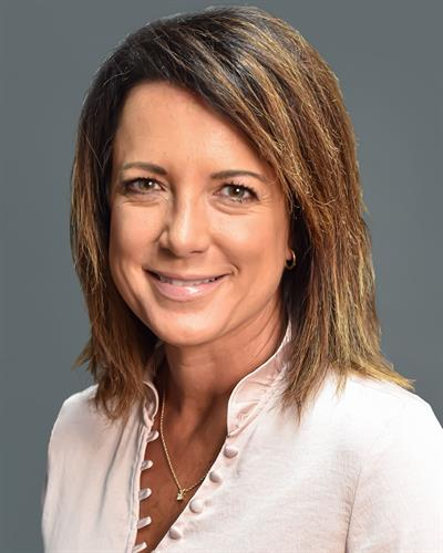 Kerri Lally - Co Founder and Partner