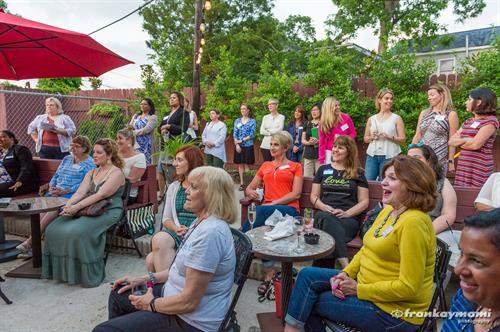 LikeMinded Ladies Monthly Event Photo