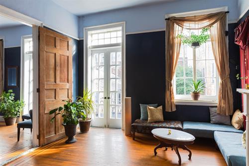 Dauphine room