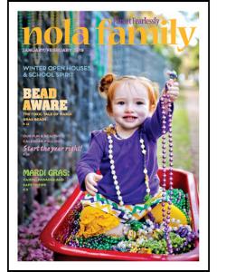 January/February 2019 - Nola Family