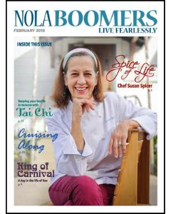 February 2019 - Nola Boomers