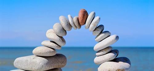 Achieve a work life balance
