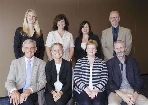 committee of the Institute of Food Technologists
