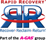 Rapid Recovery- All of your refrigerant recovery needs.