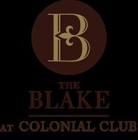 The Blake at Colonial Club
