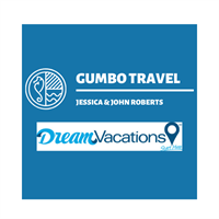 Dream Vacations Gumbo Travel