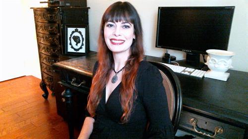 Founder eTail Maven eCommerce Consulting, Jeanette Garner