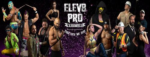 Elev8 Pro Wrestlers