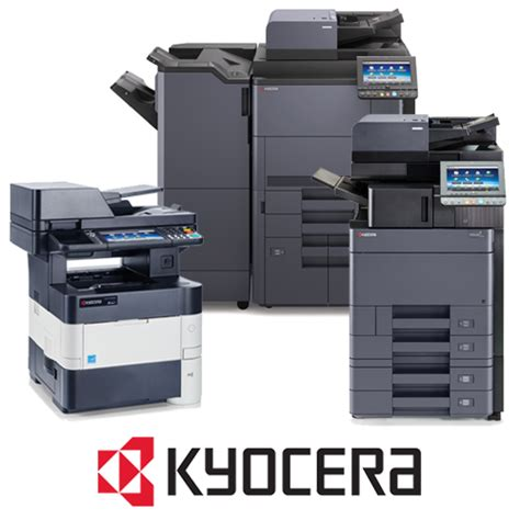 Printer & Copier Solutions