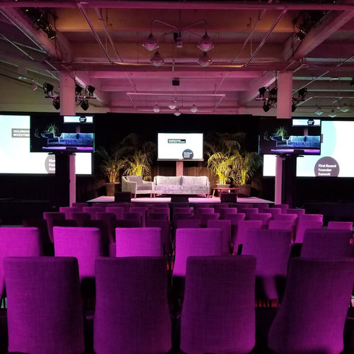 Mitey AV-Corp Event
