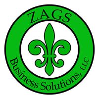 ZAGS Business Solutions LLC