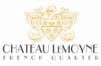 Chateau LeMoyne- French Quarter