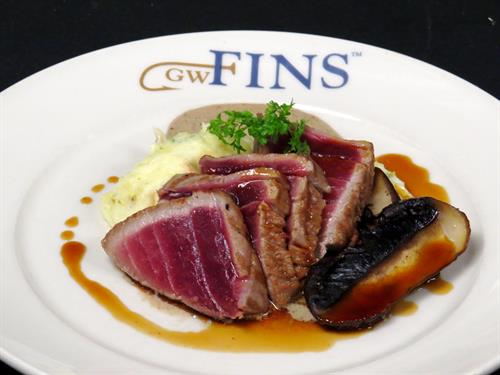 #1 Bluefin Tuna