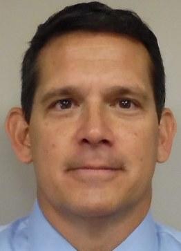 Michael Hoover, Director of Maintenance