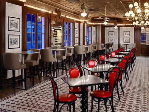 Desire Oyster Bar