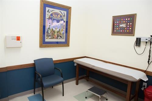 Ochsner Medical Center Emergency Room Jefferson La