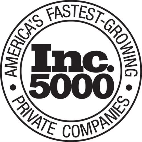 Inc. 5000 List 2015 and 2016