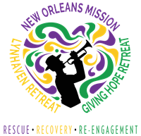 New Orleans Mission, Inc.