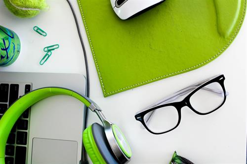 Online Optimism is a leading digital marketing agency in New Orleans, LA. Yes, we do like the color green a bit much.
