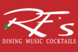 RF's - Dining, Music, Cocktails