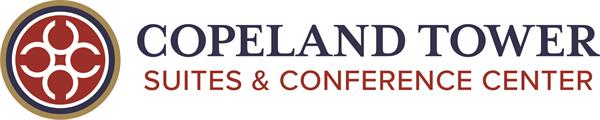 Image result for Copeland Tower Suites & Conference Center logo
