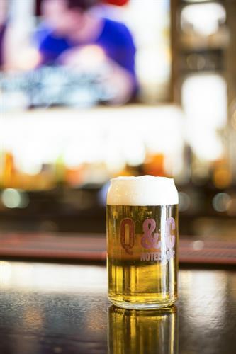Bar - Beer
